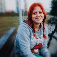 Юля :: Виктория Шинкаренко