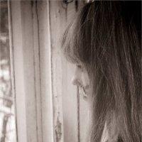 Взгляд в окно :: Анастасия Горбунова