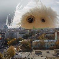 Йети :: Дмитрий Карышев