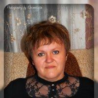 Она :: Мария Храмцова