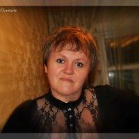 Лена :: Мария Храмцова