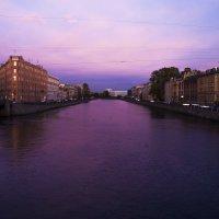 закат :: Андрей Канивец