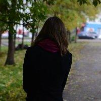 Осень  :: Diana Tukhvatullina