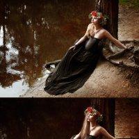 до и после :: Мария Батина
