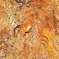 Каменный узор :: Роман Fox Hound Унжакоff