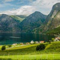 Norway 97 :: Arturs Ancans
