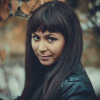 Осенний портрет :: Jackson ErZ