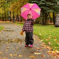 Осень :: Андрей Z