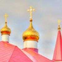 Вечный Свет :: Дмитрий Марков