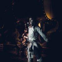 грузины мужчины в шоу :: Vitaliy Mytnik