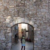 Старый город :: Диана Матисоне