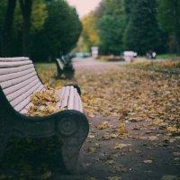 осень :: Nona Pirveli