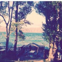Родное озеро :: Эрика Петросян
