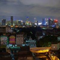 Тайланд :: Михаил Рогожин