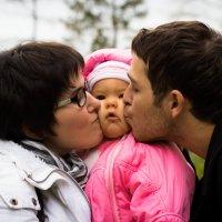 Настоящее счастье :: Valentina Zaytseva