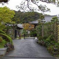 Япония :: Михаил Рогожин