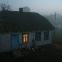 32 и ещё одно утро... :: Дмитрий Цымбалист