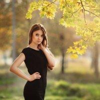 Прекрасная Катя :: Сергей Урюпин