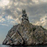 В Крыму известнее модели - нет :: Гарик Иваровский