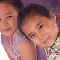 Девченки-модельки :: Асель Шингисханова