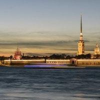 Подчеркнуто синим :: Valerii Ivanov