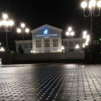 Ночь :: dmitriy-vdv