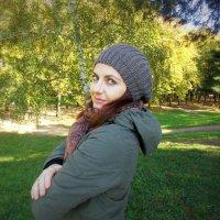 Краски осени :: марина давидовская