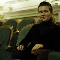 русская красавица :: Хельги Гончаров