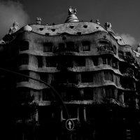 Барселона Гауди :: Janesvit Шейко