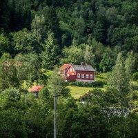 Norway 98 :: Arturs Ancans
