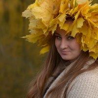 Осень :: Настя Генчева