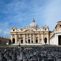 Италия, Ватикан :: Tatiana Sorokina