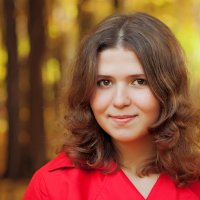 ☼☼☼ :: Аня Шуваева