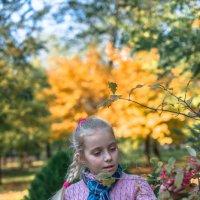 Осень :: Константин Рамзес