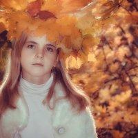 Маленькая Фея) :: Elena Kuzmina