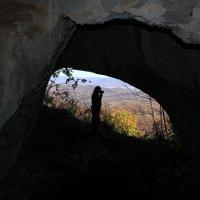 пещера г.Чандолаз :: татьяна