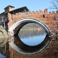 Мост :: Елена Савельева