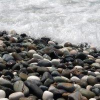 Июльское море :: pich