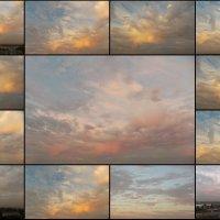 10 минут неба :: марина давидовская