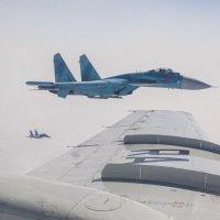 Самолеты :: Петр Мамочкин