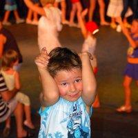 Я танцую :: Valeriy Somonov
