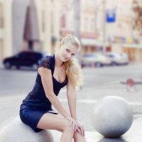 Luba :: Natalka Paevska