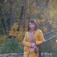 эта очень нравится :: Екатерина Павлова