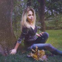 Она :: Ксения Павленко