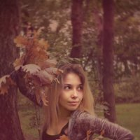 Мир на секунду :: Ксения Павленко
