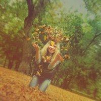Немного осени :: Ксения Павленко