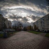 Осенняя пора :: Maxim Rozhkov