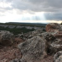 Старые камни :: Юрий Стадничук