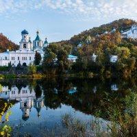 Красота Святогорска :: Евгений Свириденко