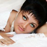 Взгляд :: danza (Natalya) Domnina